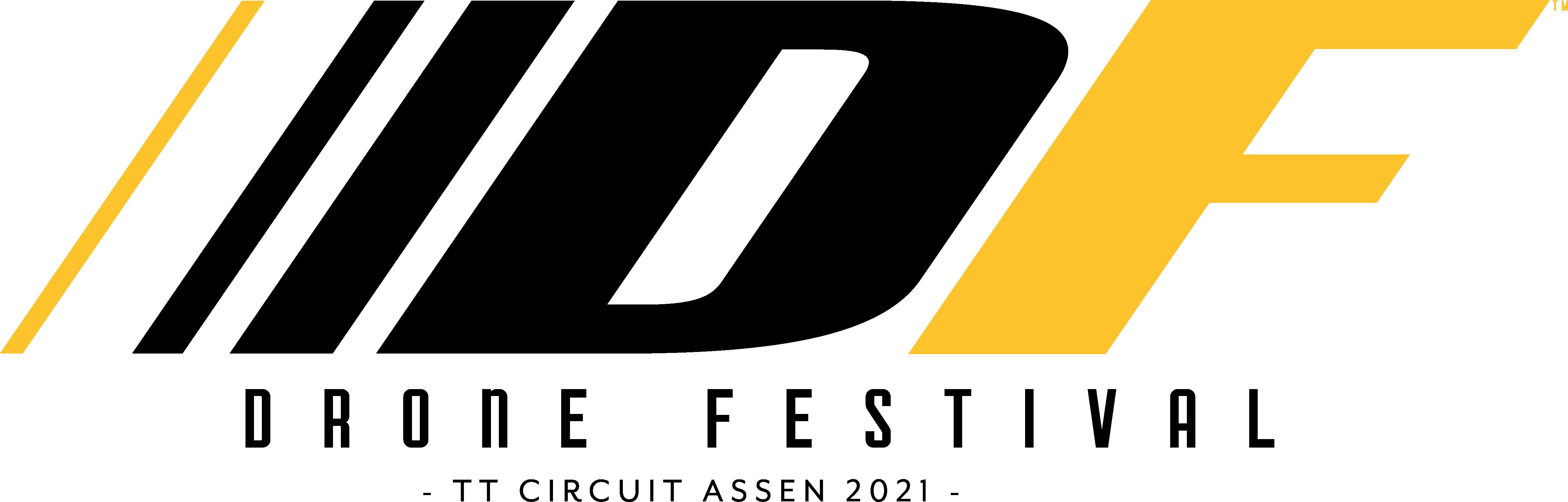 Drone Festival Assen Logo